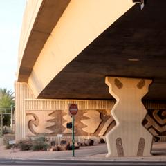 Thomas Road Underpass