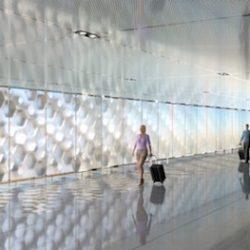 Sky Harbor Airport Art